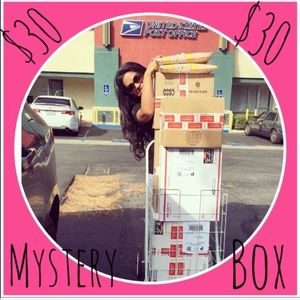 Other - Mystery boxes